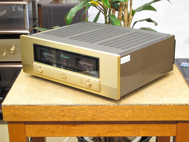 A-35 Accuphase 画像