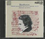 ベートーヴェン:弦楽四重奏曲第15番