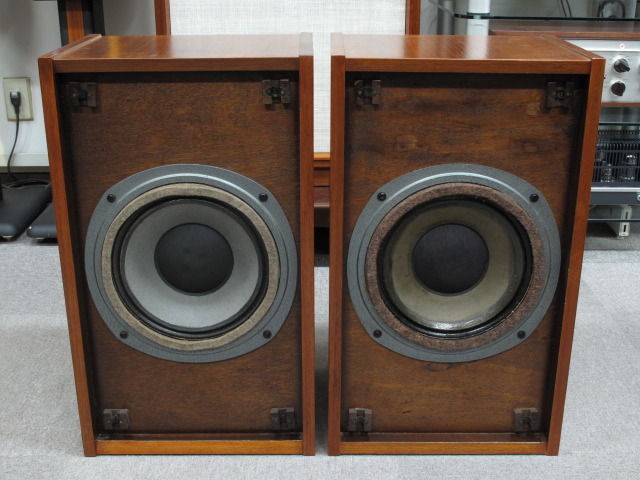 3LZ/Monitor RED TANNOY 画像