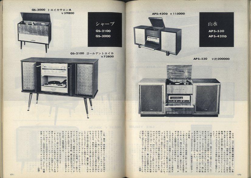 ステレオのすべて '66  画像