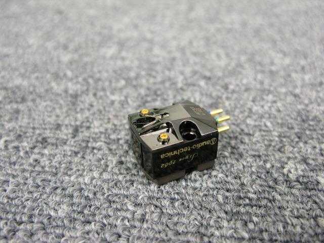 AT33VTG audio-technica 画像