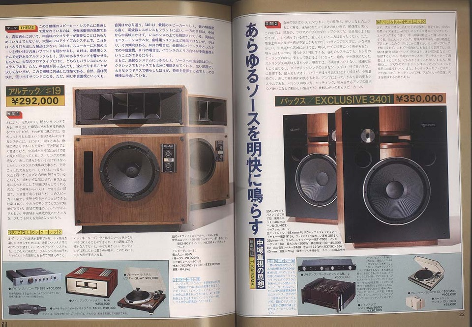ステレオのすべて'79/レコード芸術・ステレオ別冊  画像