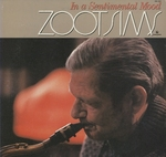 IN A SENTIMENTAL MOOD/ZOOT SIMS
