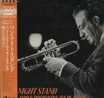 ONE NIGHT STAND/HARRY JAMES ORCHESTRA