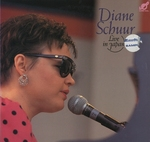 LIVE IN JAPAN/DIANE SCHUUR