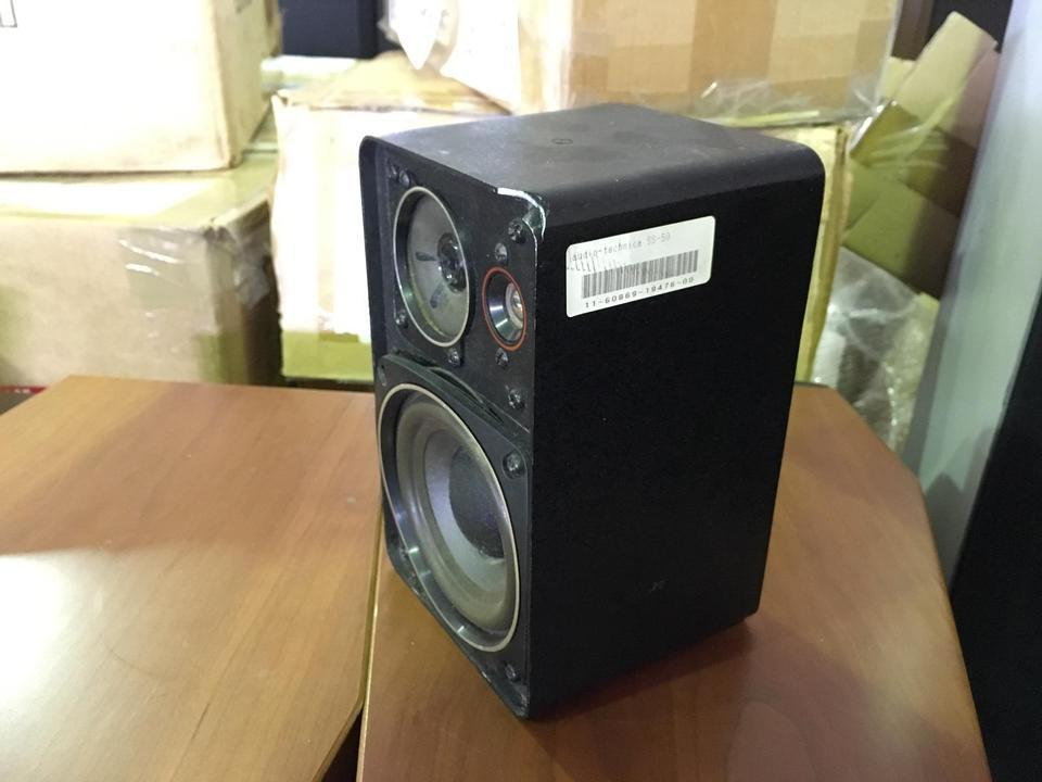 AT-SP50a audio-technica 画像