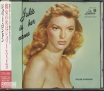 JULIE IS HER NAME VOL.1&2/JULIE LONDON