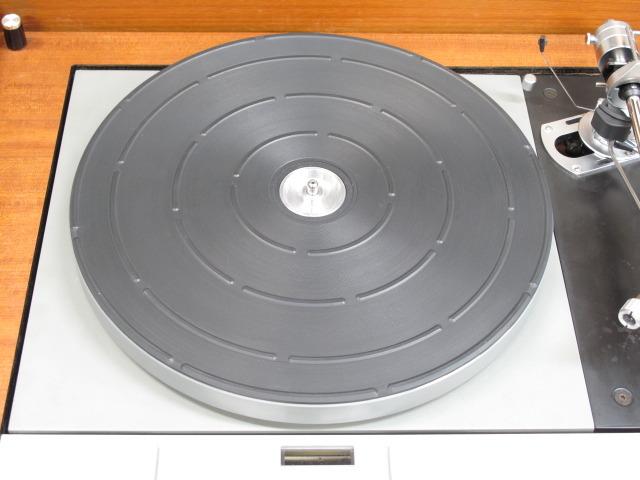 TD-125+3010R THORENS トーレンス レコードプレーヤー image[e]