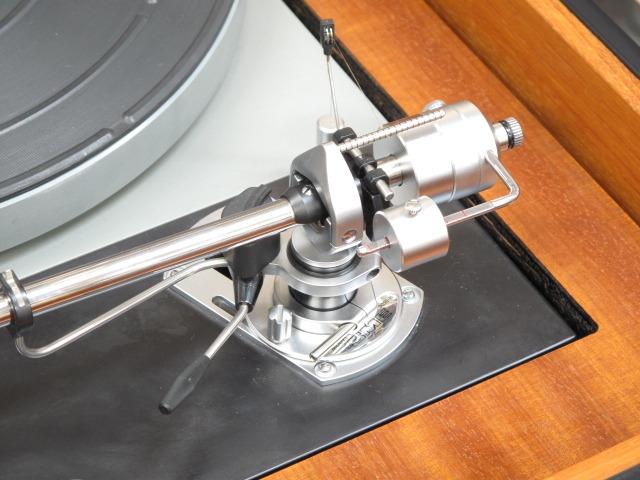 TD-125+3010R THORENS トーレンス レコードプレーヤー image[j]