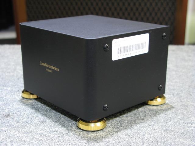 AT2000T audio-technica 画像