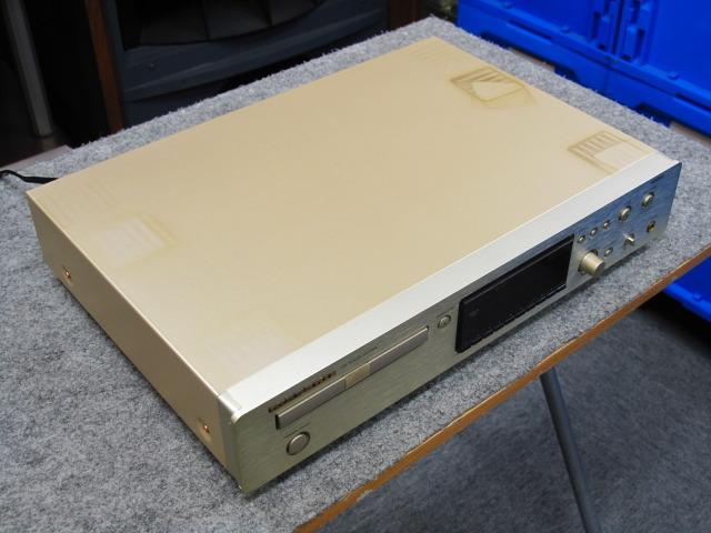 CD7300 marantz 画像