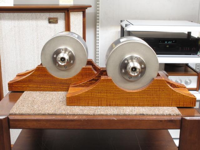 1750DE エール音響 画像