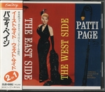 EAST SIDE-WEST SIDE/PATTI PAGE