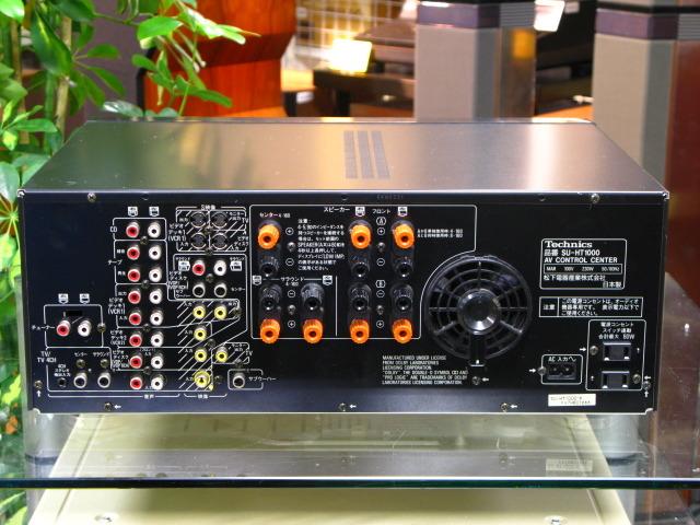 SU-HT1000 TECHNICS image[c]