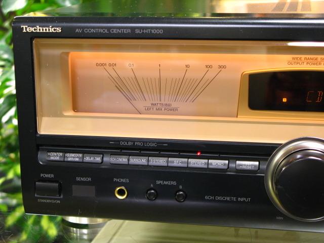 SU-HT1000 TECHNICS image[d]