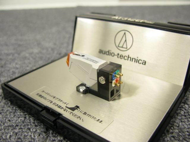 AT312EP audio-technica 画像