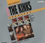 THE KINKS 1964-1984