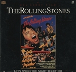 LET'S SPEND THE NIGHT TOGETHER/THE ROLLING STONES