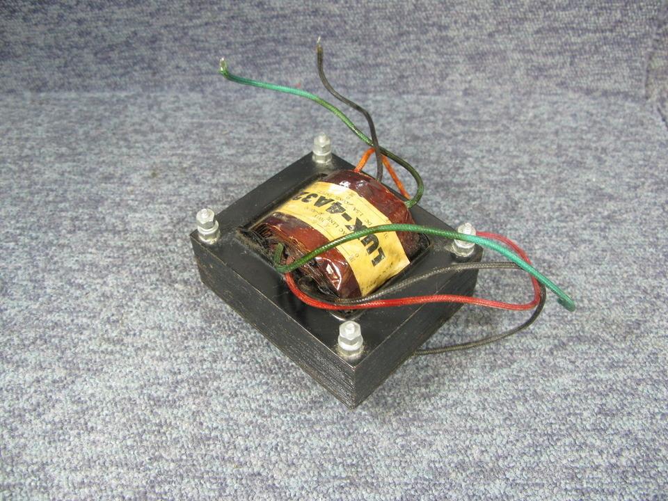 4A32B LUXMAN 画像