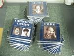 リプロデューシング・ピアノ大全集「世紀の名ピアニストたち」
