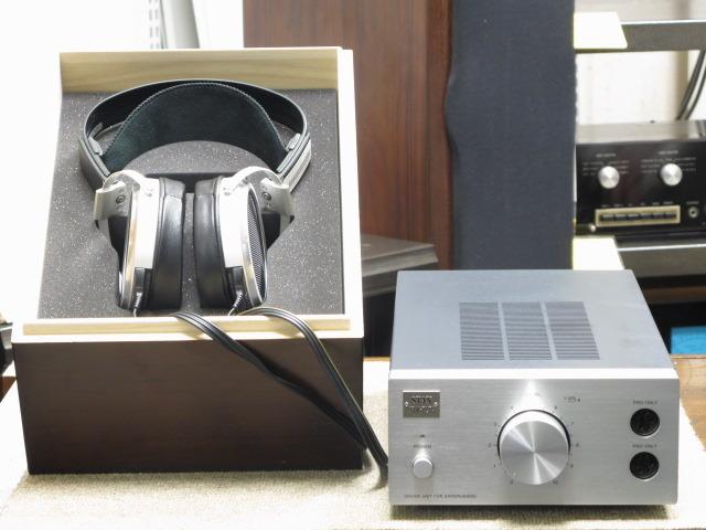 SR-009+SRM-727A STAX 画像