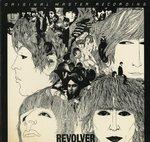 REVOLVER/BEATLES