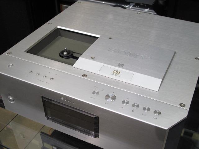 SCD-1 SONY 画像
