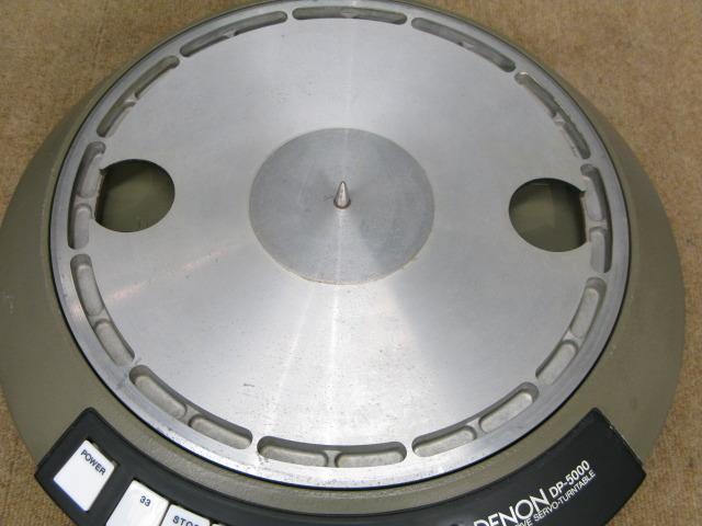 DP-5000 DENON 画像