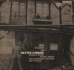 ONE FLIGHT UP/DEXTER GORDON