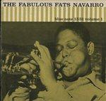THE FABULOUS FATS NAVARRO VOL.1