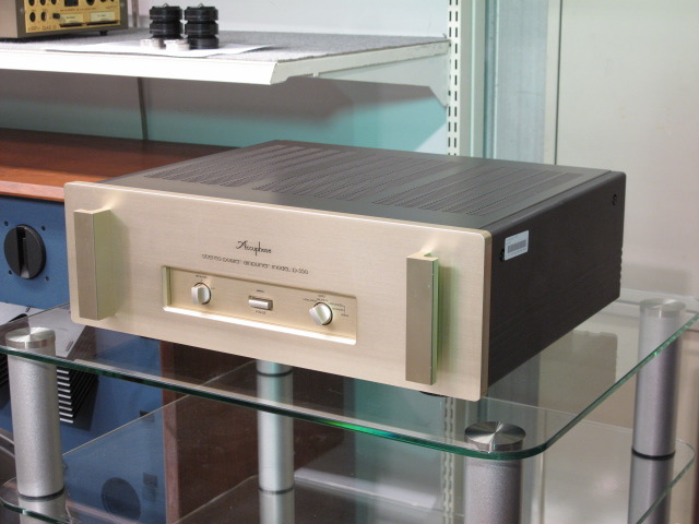 P-350 Accuphase 画像