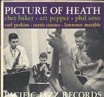 PICTURE OF HEATH/CHET BAKER