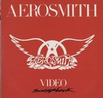VIDEO SCRAPBOOK/AEROSMITH