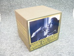 THE COMPLETE PRESTIGE RECORDINGS/JOHN COLTRANE