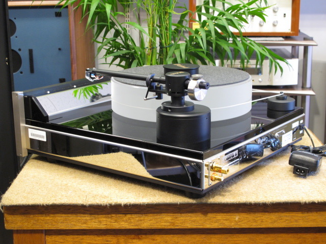 Blog Archive Home Audio: McIntosh MT10 now on display!!