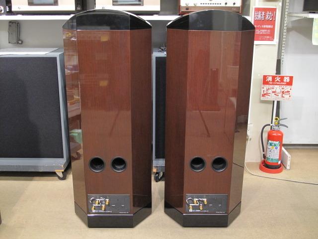 Project K2 S9800SE JBL 画像
