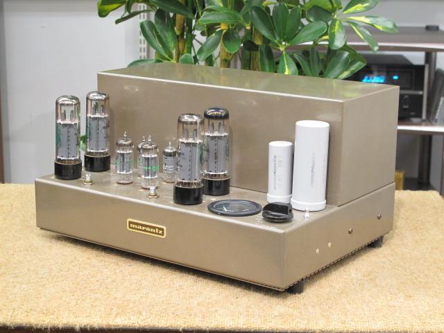 model 8B Replica marantz 画像