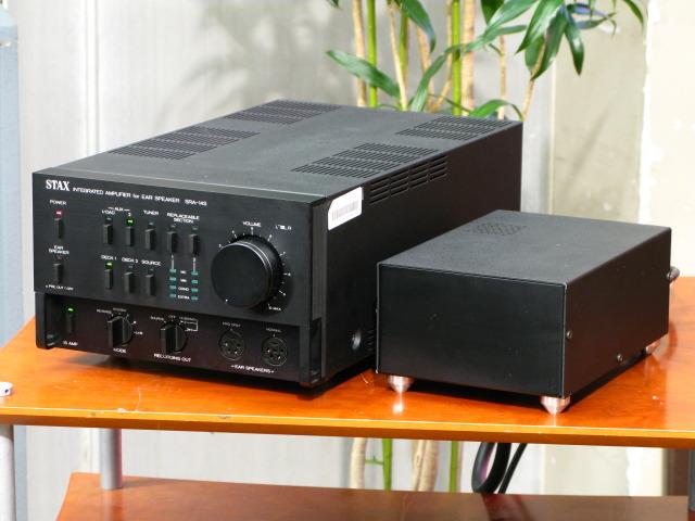 SRA-14S STAX 画像