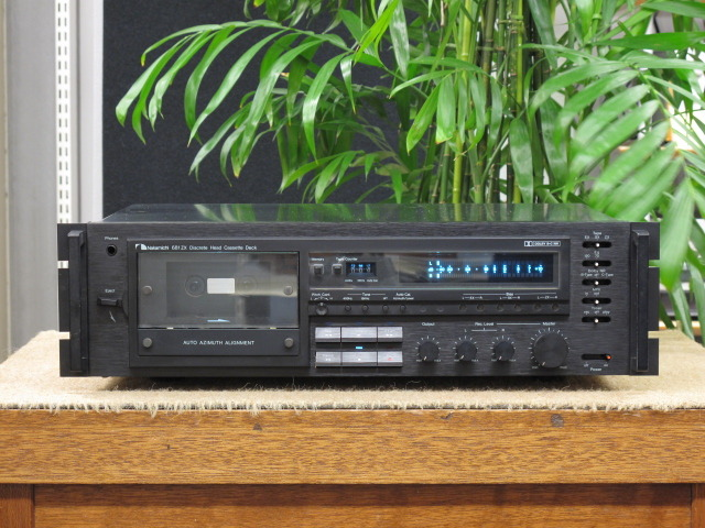 Any Nakamichi 681/682 ZX owners or experts?   Audiokarma Home Audio
