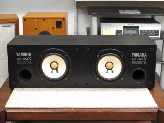 NS-3MX YAMAHA ��ޥ� ���ԡ������ʹ����ʡ� image[a]