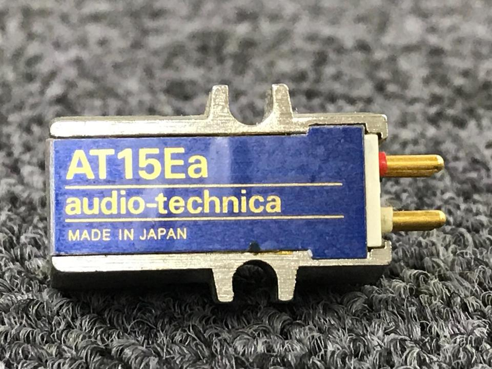 AT15Ea audio-technica 画像