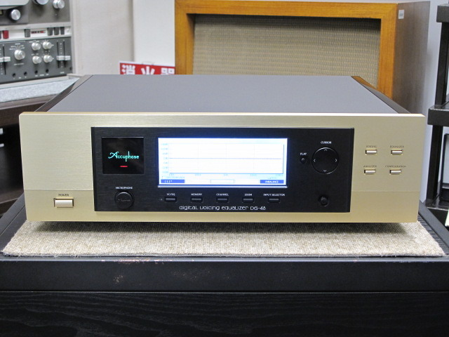 DG-48 Accuphase 画像