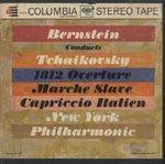 チャイコフスキー:イタリア奇想曲、スラヴ行進曲、序曲1812年