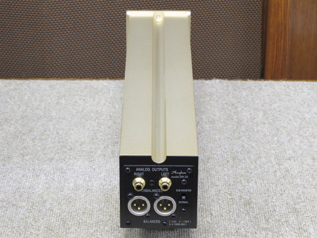 DN-35 Accuphase 画像