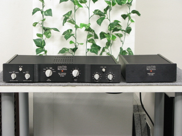 No.26SL MM Mark Levinson 画像