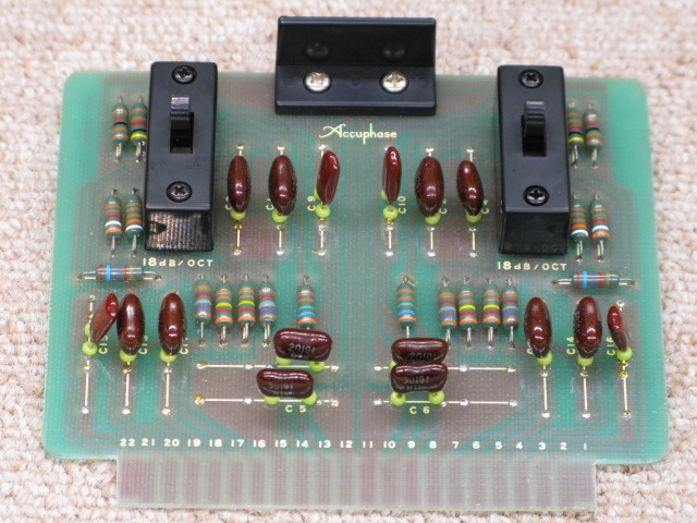 CB-12500 Accuphase 画像