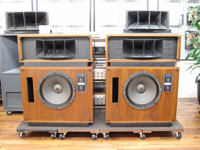 MODEL 19 ALTEC - HiFi-Do McIntosh/JBL/audio-technica/Jeff