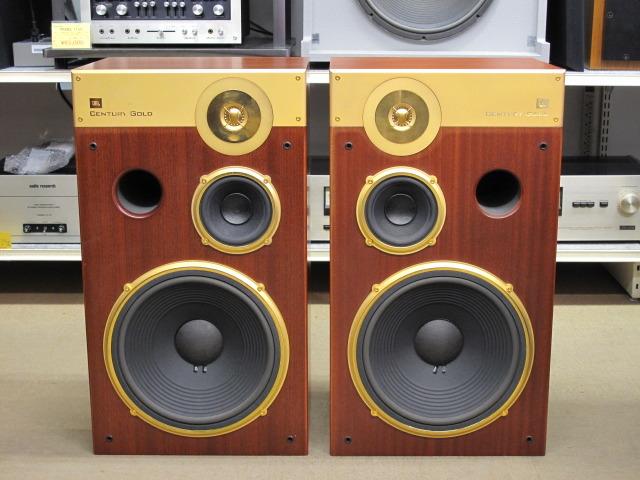 L100 CENTURY GOLD JBL - HiFi-Do McIntosh/JBL/audio-technica ... on