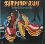 STEPPIN'OUT -DISCO'S GREATEST HITS-