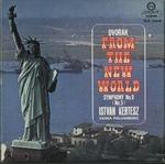 ドヴォルザーク:交響曲第9番「新世界から」